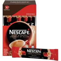 Picture of Nescafe Sweet & Creamy All-In-One Instant Coffee Original