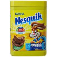 Picture of Nestle Nesquik Chocolate Powder Milk, 1Kg