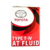 Picture of Toyota Genuine Automatic Gear Box Oil, 08886-81015