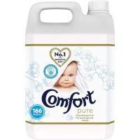 Picture of Comfort Pure Hypoallergenic Fabric Conditioner- 166 Washes, 5Litre