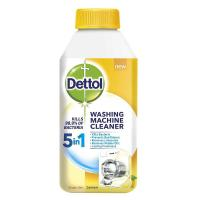 Picture of Dettol Washing Machine Cleaner- Lemon, 250ml