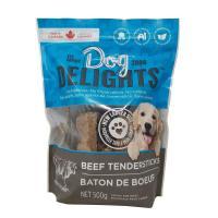Picture of Dog Delights Beef Tendersticks Dog Treats