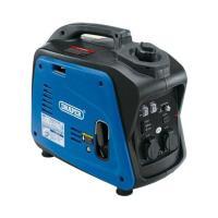 Picture of Draper Petrol Inverter Generator- 80956, 2 KVA