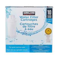 Picture of Kirkland Signature Water Filter Cartridge - Pack of 10