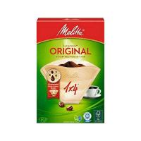 Picture of Melitta 6658076 Filter Coffee Maker, Brown