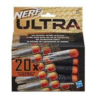 Picture of Nerf E6600Eu6 Nerf Ultra One 20-Dart Refill Pack