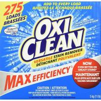 Picture of Oxiclean Max Efficiency Versatile Stain Remover - 5 Kg