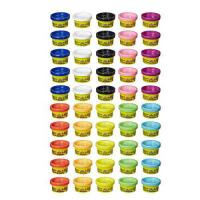 Picture of Play-Doh E2548 Value Bag - 50 Count