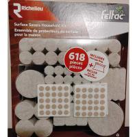 Picture of Richelieu Eco Feltac Surface Savers Kit - 618