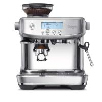Picture of Sage The Barista Pro Coffee Machine - SES878BSS
