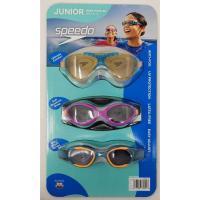 Picture of Speedo Multi Shape Junior Swimming Goggles - 3