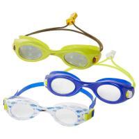 Picture of Speedo Kids Swimming Goggles - Multi Color, 3