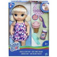 Picture of Baby Alive Blonde Hair Magical Scoops Baby