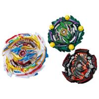 Picture of Takara Tomy Beyblade Burst Triple Booster DR3 Set - Multi Color, 3