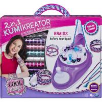 Picture of Cool Maker 2-in-1 Kumikreator For Kids, 8 Years & Above