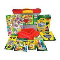 Picture of Crayola Art Supplies Super Tub