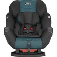 Picture of Evenflo 3 Seats All In One Symphony Sport Horizon Car Seat - Blue