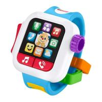 Picture of Fisher-Price Laugh & Learn Smart Watch - GM44, Multicolour