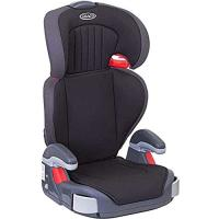 Picture of Graco Junior Maxi High Back Booster Car Seat - Black