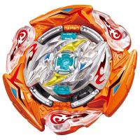 Picture of Takara Tomy Beyblade Burst Glide Ragnaruk Booster Spin Top - Multi Color