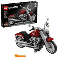 Picture of Creator 10269 Harley Davidson Fatboy Expert Series Toy-10269