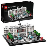 Picture of Lego 21045 Architecture Trafalgar Square Building Set - Multicolour