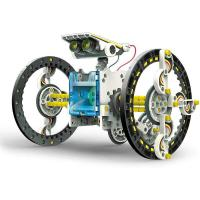 Picture of Red5 14-in-1 Solar Powered Robot Kit