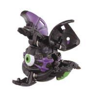 Picture of Takara Tomy Bakugan Clopter Black Action Figure Toy - Baku041, Multi Color