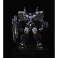 Picture of Flame Toys Transformers #02 Tarn Kuro Kara Kuri Flame Toys Action Figure