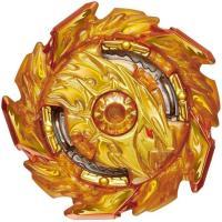 Picture of Takara Tomy King Helios Burst Surge Super King Beyblade - Gold