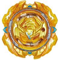 Picture of Takara Tomy Revive Phoenix 4 Defense Burst Superking Beyblade - Multi Color