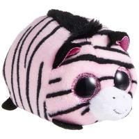 Picture of Pennie Pink Zebra TY42158 Teeny