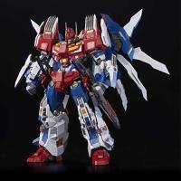 Picture of Flame Toys Kuro Kara Kuri 04 Star Saber Transformers