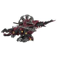 Picture of Zoids Wild ZW33 Genospino, Maroon and Grey