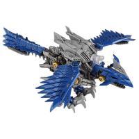 Picture of Takara Tomy Zoids Wild Sonic Bird Plastic Model Kit - ZW39, Multicolour