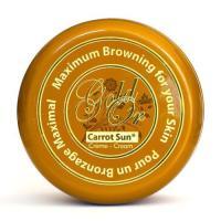 Picture of Carrot Sun Gold Cream Tan Accelerator, 350 ml