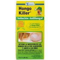 Picture of Hongo Killer Anti Fungal Nail Formula Solution, 30 ml