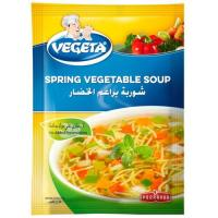 Picture of Vegeta Spring Vegetable Soup, 60 g