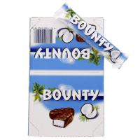 Picture of Bounty 24 Pcs Coconut Bars Pack - 57g