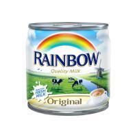 Picture of Rainbow Evaporated Milk Original - 170g