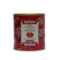 Picture of Meshkat Premium Quality Tomato Paste
