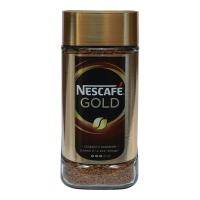 Picture of Nescafe Gold Coffee Powder - 190g