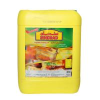 Picture of Sindbad Vegetable Cooking Oil - 20ltr