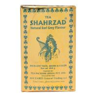 Picture of Shahrzad Natural Earl Grey Flavour Tea Pack - 454g