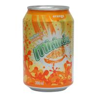 Picture of Marinda Carbonated Soft Drink - 300ml