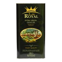 Picture of Extra Virgin Olive Oil Blened with Spanish Oil - 4ltr