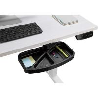 Picture of Navodesk Space Saving Under Desk Drawer, Black
