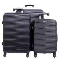 Picture of Para John Travel Luggage Suitcase, Set of 3 Pcs