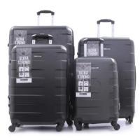 Picture of Para John Travel ABS Trolley Bag, Set of 4 Pcs
