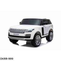 Picture of Range Rover DKRR-999, 4 Wheel Driving